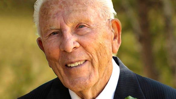 Shaw 93rd Birthday