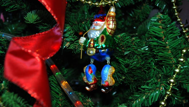 The holiday spirit will be on display in December at the Deming Art Center, 100 S. Gold St. The Deming Arts Council plans a busy December schedule of activities.