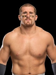 Before developing into WWE Superstar Mojo Rawley, Dean