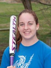 Samantha Hensley, McConnellsburg High School