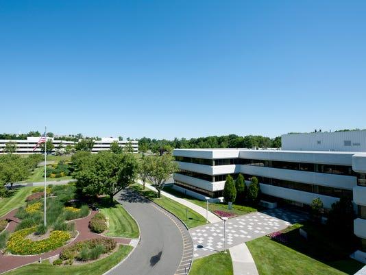 Reckson Executive Park