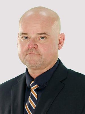 Scott Stoker, Defensive Coordinator since 2013