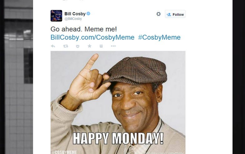 635512557037342792 Screen Shot 2014 11 10 at 10.34.41 PM bill cosby meme generator backfires on social media