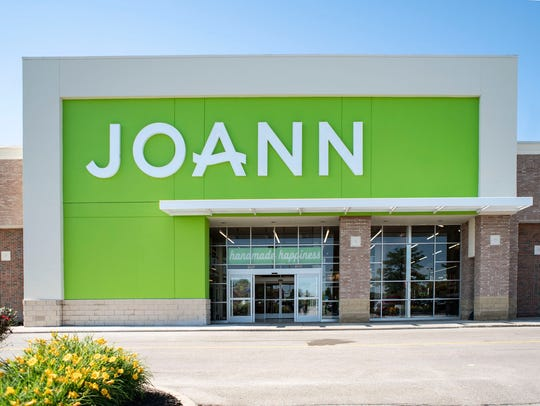 Joann offering additional discount to veterans during