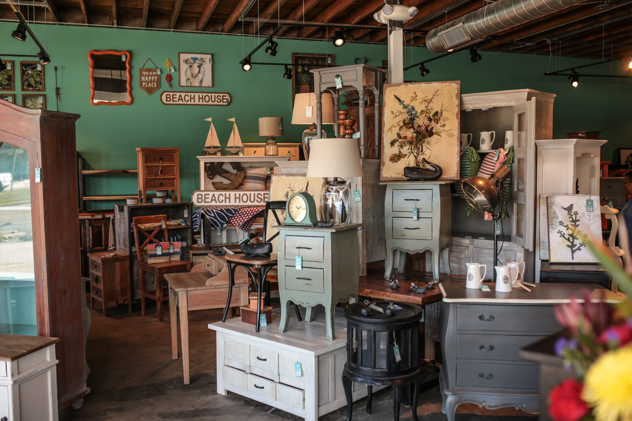 Furniture For Sale At Nadeau Furniture With A Soul