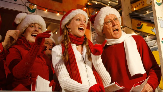 How well do you know the lyrics of the holiday classics we sing every season?