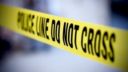 .A man was fatally shot outside a Macon funeral home Tuesday