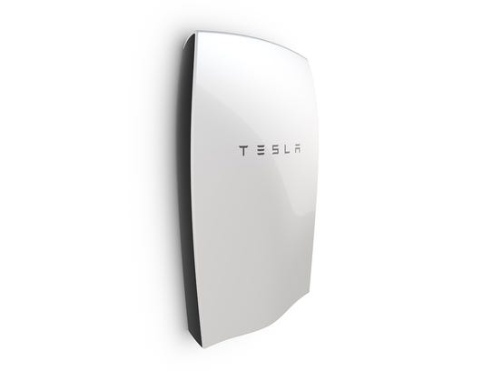 Tesla's sleek new Powerwall home battery is priced