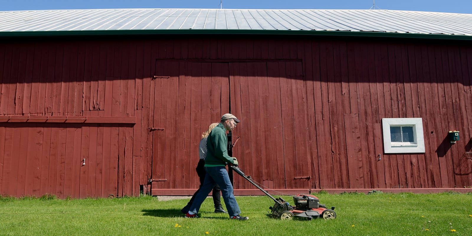 Officials Clarify Lawn Care Rules