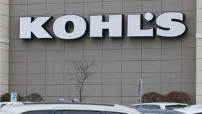 Shares of Kohl's Corp. were down nearly 20% in morning trading on Thursday.