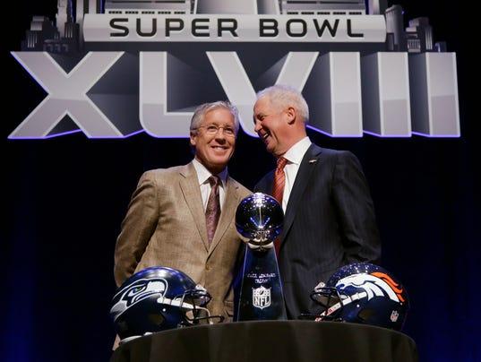 AP Super Bowl Football_001