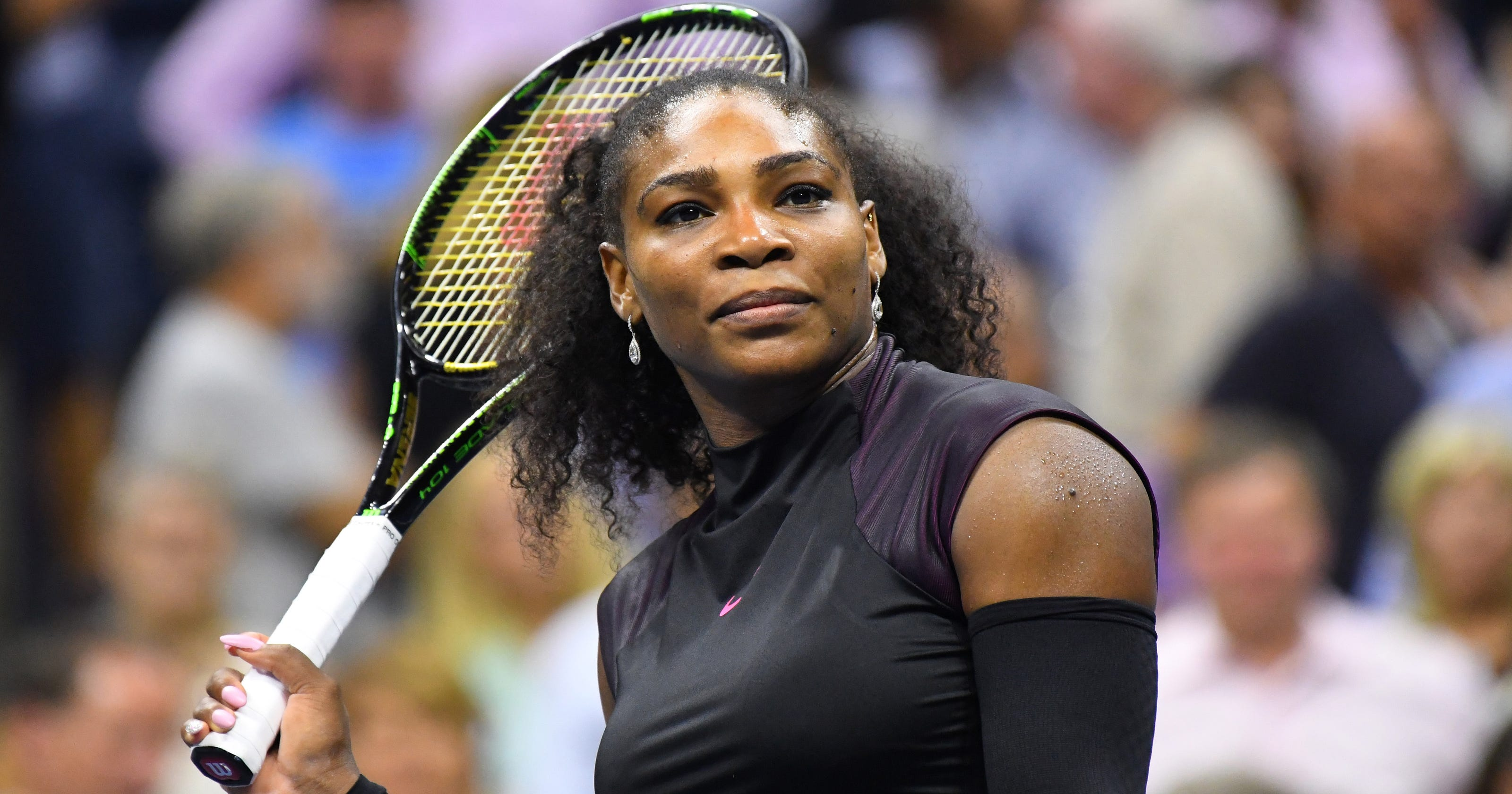 Serena Williams Will Play In Fed Cup Next Month-7982