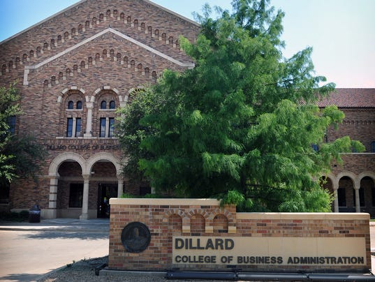 Dillard College of Business Administration, Midwestern State University