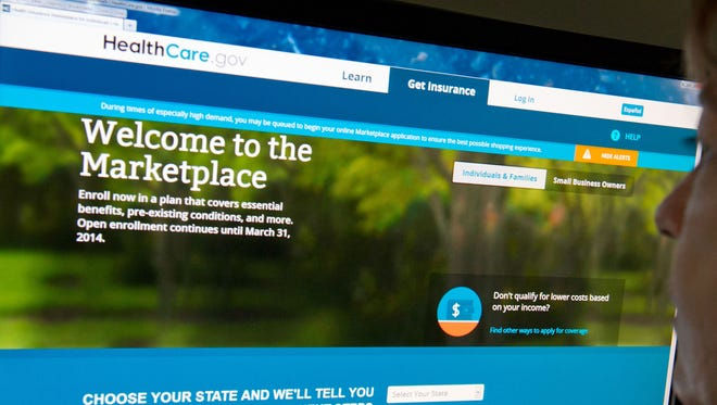 President Obama said Tuesday that 7.1 million people had signed up for health coverage via the exchanges.