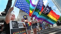 A smart move: erasing Indiana's image of bigotry by opening the door to the international LGBT community.