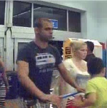 Detectives looking for Clearwater credit frauds