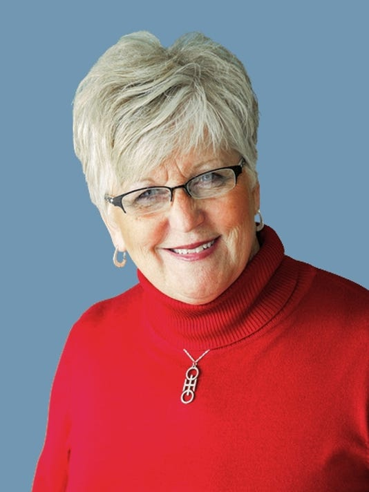 Reiter running for county commission