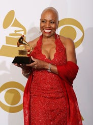 Dee Dee Bridgewater won the Grammy for Best Jazz Vocal