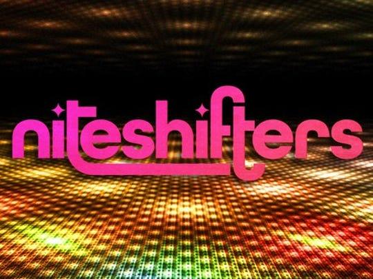 """Huge Disco"" by Niteshifters"