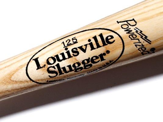 Louisville Slugger
