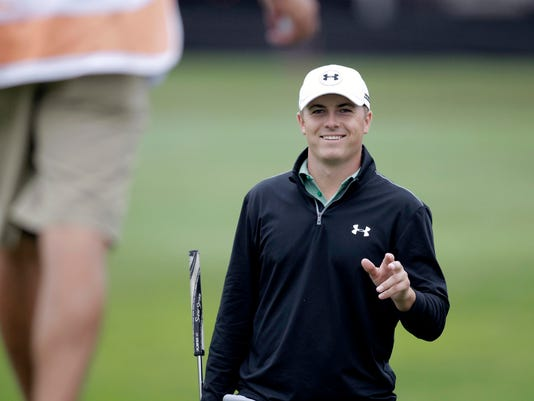 PGA: Crowne Plaza Invitational at Colonial-Second Round