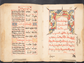 A historical manuscript from the 17th or 18th centuries