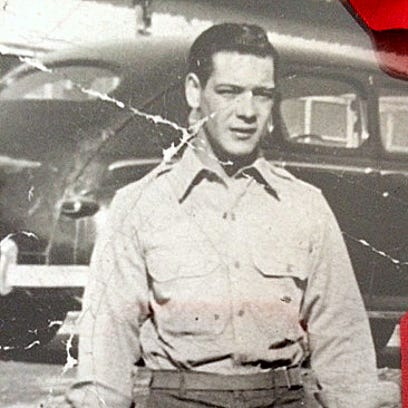 Hornell native William H. Smith, who was missing in