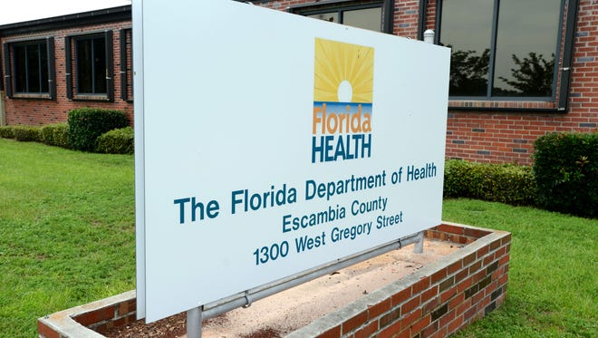 The Florida Department of Health in Escambia County is advising residents to exercise caution around stray animals after a person was bitten by a rabid fox on Dog Track Road recently.