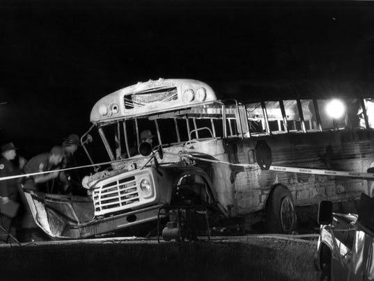 Carrollton Bus Crash