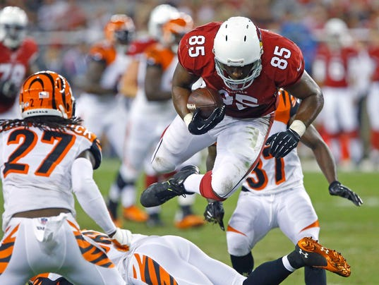 Arizona Cardinals Who Stays On The Roster