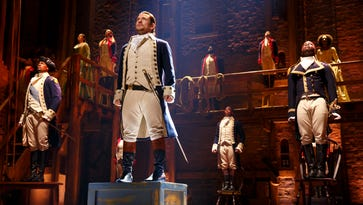 Can you rhyme your way to 'Hamilton' tickets?