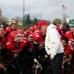 Rough start: Defending champ Orchard Lake St. Mary's 0-3 after Friday