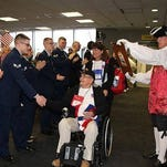 Honor Flights reach out to veterans and across ages
