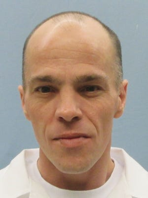 Christopher Brooks was convicted of the 1992 capital murder of 23-year-old Jo Deann Campbell, a woman he first met when they worked as camp counselors in upstate New York. A judge sentenced him to die after a jury recommended a death sentence by an 11-1 vote.