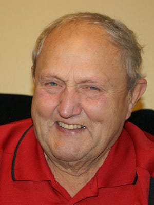 Richard Zuber, 71