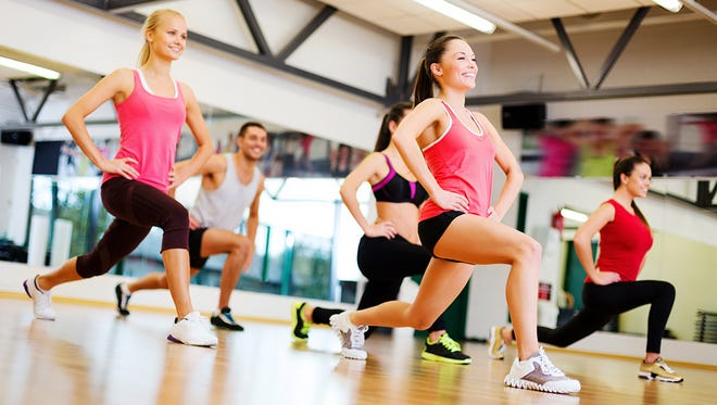 Working out with a friend can increase your likelihood of reaching your fitness goals.