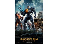 Advance Screening: Pacific Rim Uprising