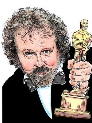 Mark Hinson's Oscar picks