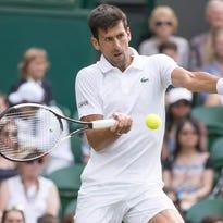 Novak Djokovic will miss rest of 2017 season due to injury