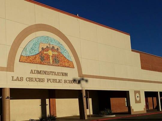 Las Cruces Public Schools Administration Building