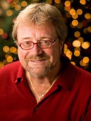 Chip Davis, the man behind Mannheim Steamroller.