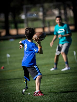 The fourth annual DisAbility Sports Festival is planned for Jan. 30 at Civic Center Park in Palm Desert.