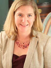 Sally Wills, executive director of LiveWell Greenville