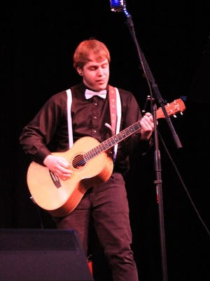 A Tomorrow River Variety Show will be held Saturday at the Lettie Jensen Community Center Theater.