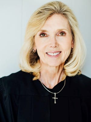 Judge Marilyn Castle