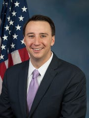 Rep. Ryan Costello (R-6)