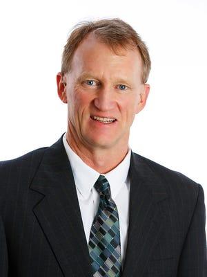 Ken Ebbott of Plymouth, WI