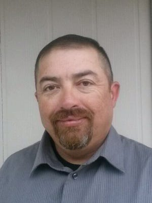 Juan Sandoval is running for Salinas City Council District 1