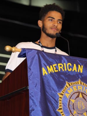 Clifton High School student Carlos Polanco became the first Latino elected chairman of American Legion Jersey Boys State, a prestigious civics organization preaching the importance of democracy for 70 years.