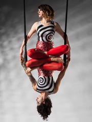 The Detroit Circus will perform at McMorran on Friday